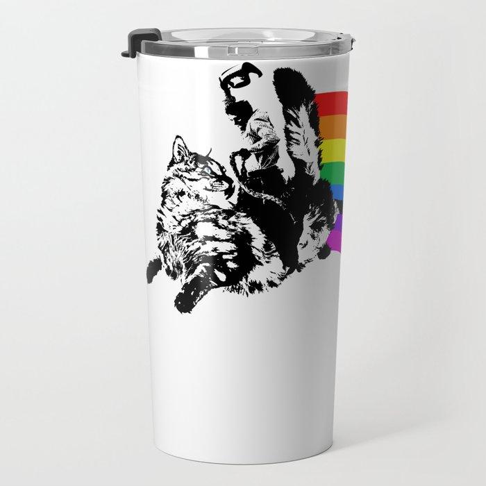 Catrider Travel Mug