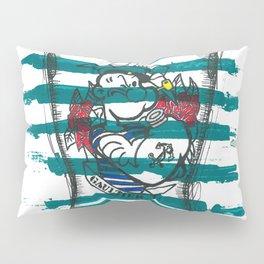 JPG Popeye Pillow Sham