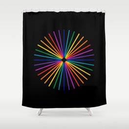 015 Shower Curtain