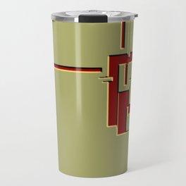 Antebellum Travel Mug
