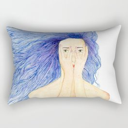 glance Rectangular Pillow