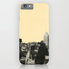 Views Across Vancouver iPhone 6s Slim Case