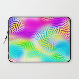 Pattern LXXXVII Laptop Sleeve