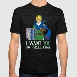 Hyrule Recruitment T-shirt