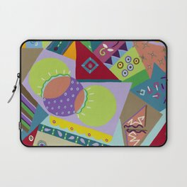 Happy Place Laptop Sleeve