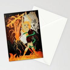 Sinmara Stationery Cards