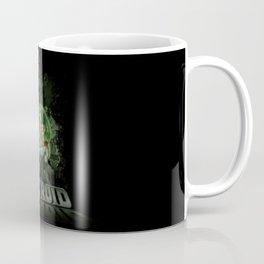 The Last Metroid Coffee Mug