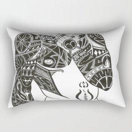 TATS 2 Rectangular Pillow