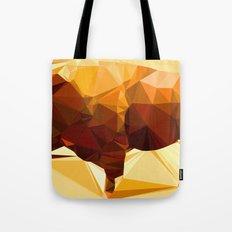 Syncerus caffer Tote Bag