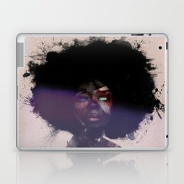Afro Funk Laptop & iPad Skin