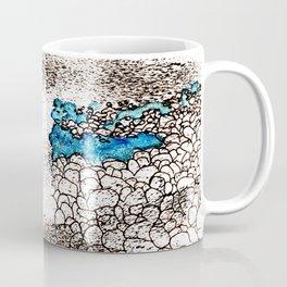 ...on the seashore Coffee Mug
