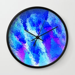 My Name Is Sparagus! Wall Clock