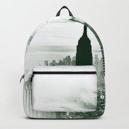 New York m Backpack