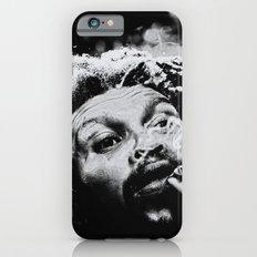 Rastafarian Slim Case iPhone 6s