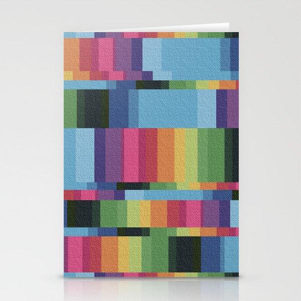 Colorize Stationery Cards