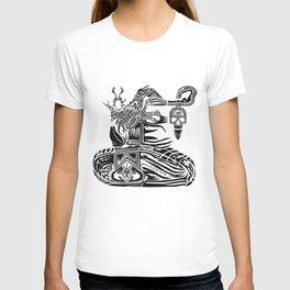Operation MindFuck T-shirt