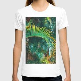 Pop Art Palms T-shirt