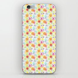 Splatter Fun iPhone Skin
