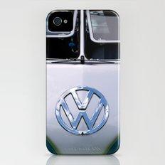Volkswagen Split Screen Camper iPhone (4, 4s) Slim Case