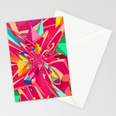 Explosion #1 Stationery Cards
