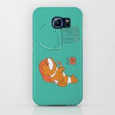 Jellyfish Galaxy S7 Slim Case