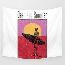 Deadless Summer Wall Tapestry