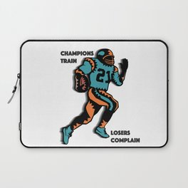 Football Laptop Sleeve