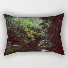 Swiss Family Treehouse Rectangular Pillow