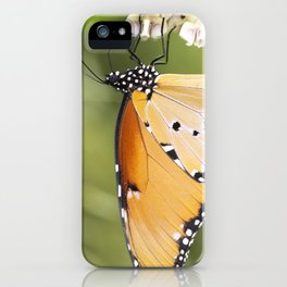Ability iPhone Case