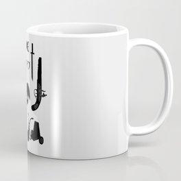 2011: A Kubrick Odyssey Coffee Mug