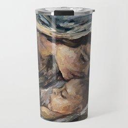 NEW EDITION: Nativity Travel Mug