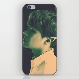 YNWA Elf Hobi iPhone Skin