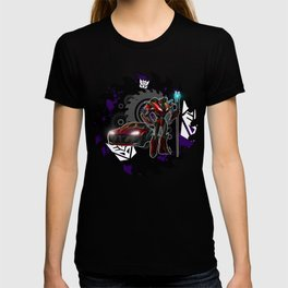 Transformers He's A KnockOut! T-shirt