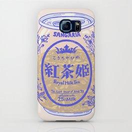Royal Tea iPhone Case