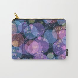 Marine life Carry-All Pouch