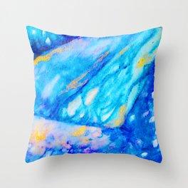 Rain in the Sun #society6 #decor #buyart Throw Pillow