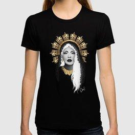 Saint Christina T-shirt