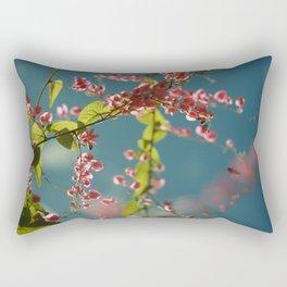 bees. Rectangular Pillow