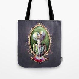 Dracula Gothique Tote Bag