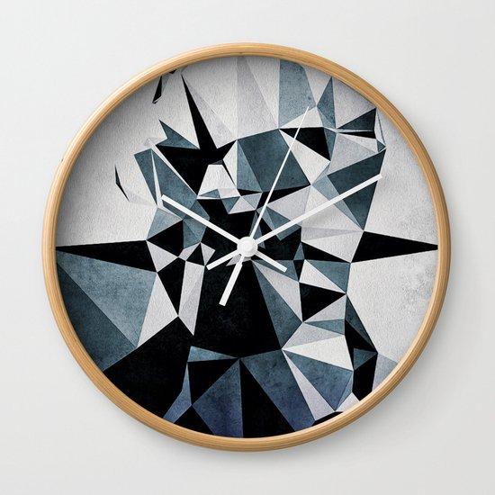 pyly fyce Wall Clock