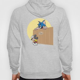 Wrong Mouse Hoody