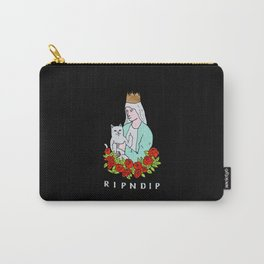 Lord Nermal Carry-All Pouch