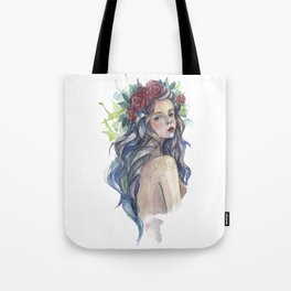 Portraitium (1) Tote Bag