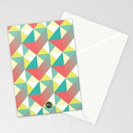 JBDMIX Stationery Cards