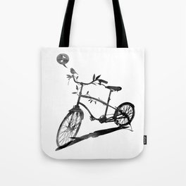 Nature Call Tote Bag