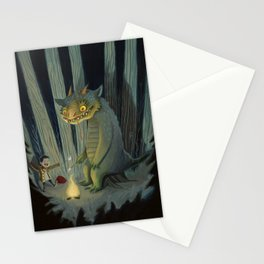 Tall Tales Stationery Cards