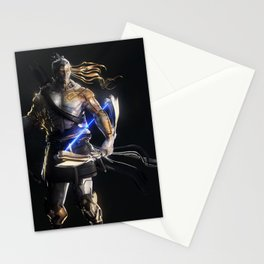 OV Hanzo Stationery Cards