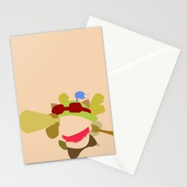 Teemo Stationery Cards