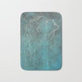 Silver Lining Bath Mat