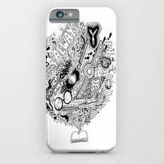 Harry Potter Slim Case iPhone 6s